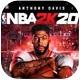 NBA2K201.0 最新版