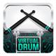 虚拟架子鼓Virtual Drum第一福利夜趣福利蓝导航版