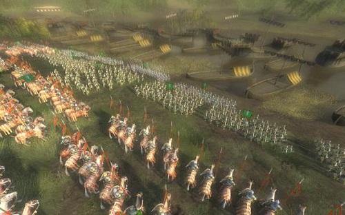 真实战争:1242