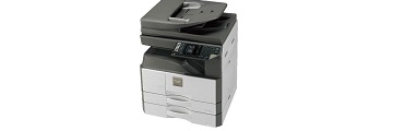 SHARP网络打印机怎么查询用了多少张纸-SHARP打印机查询纸张方法