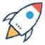 极客闪电启动1.6.1 第一福利夜趣福利蓝导航版