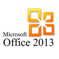 Microsoft Office 2013 (64位)第一福利夜趣福利蓝导航版