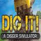 挖掘机模拟2014官方版