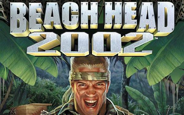 抢滩登陆战2002