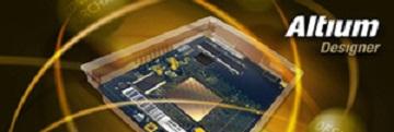 AD中放置复位使能总线32位D型触发器步骤-Altium Designer教程