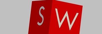 solidworks怎么旋转实体-sw草图零件旋转方向的技巧