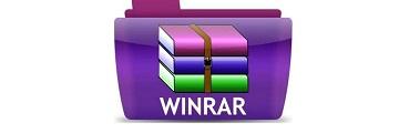 winRAR如何设置隐藏文件列表的访问日期列-winRAR设置隐藏文件列表教程