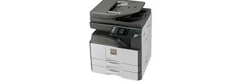 夏普SHARP网络打印机怎样连接IP地址-夏普SHARP网络打印机连接地址教程