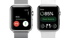 apple watch如何和新手机配对-apple watch重新配对新手机教程