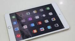 苹果 iPad 发布 Apple Store 更新 引入全新边栏设计