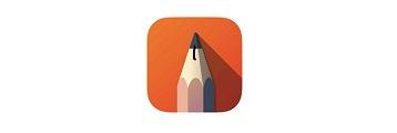 autodesk sketchbook如何使用橡皮-autodesk sketchbook使用橡皮教程