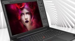 联想官宣ThinkPad P1隐士2021 16英寸4K屏 100% 色域