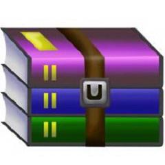 WinRAR6.01 官方版