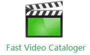 Fast Video Cataloger段首LOGO