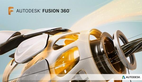 Autodesk Fusion 360截图0
