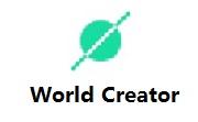 World Creator段首LOGO