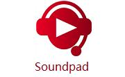 Soundpad段首LOGO