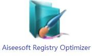 Aiseesoft Registry Optimizer段首LOGO