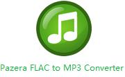 Pazera FLAC to MP3 Converter段首LOGO