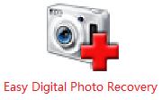Easy Digital Photo Recovery段首LOGO