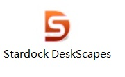 Stardock DeskScapes段首LOGO