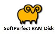 SoftPerfect RAM Disk段首LOGO