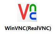 WinVNC(RealVNC)段首LOGO