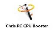 Chris-PC CPU Booster段首LOGO