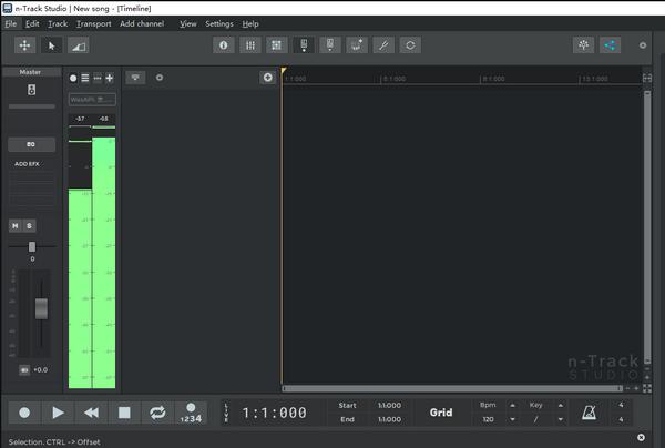 n Track Studio Suite截图0