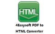4Easysoft PDF to HTML Converter段首LOGO