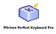 Pitrinec Perfect Keyboard Pro段首LOGO