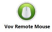 Vov Remote Mouse段首LOGO