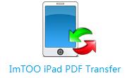 ImTOO iPad PDF Transfer下载