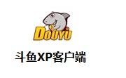斗鱼XP客户端段首LOGO