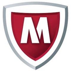 mcafee virusscan dat(迈克菲杀毒软件)9118 正式版