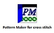Pattern Maker for cross stitch下载