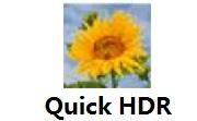 Quick HDR下载