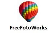 FreeFotoWorks段首LOGO