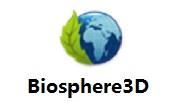 Biosphere3D段首LOGO