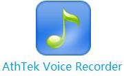 AthTek Voice Recorder下载