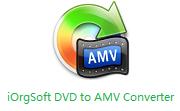 iOrgSoft DVD to AMV Converter下载