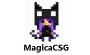 MagicaCSG下载