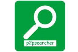 P2pSearcher(无限制搜索工具)段首LOGO