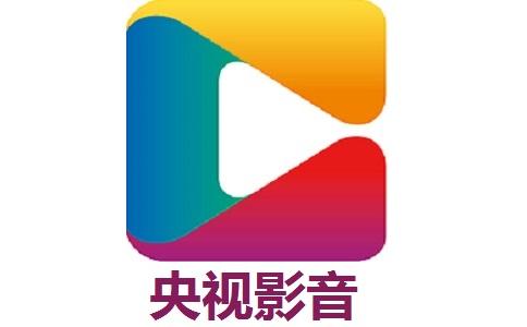 央视影音段首LOGO