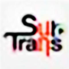 电影字幕翻译(Subtrans)1.7.2.0 正式版