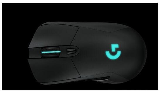 罗技g403鼠标驱动截图0