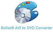 Boilsoft AVI to DVD Converter下载