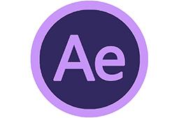 Adobe After Effects cs6(Ae cs6)段首LOGO