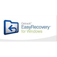 移动硬盘修复工具(easyrecovery)14.0.0 中文版