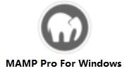 MAMP Pro For Windows段首LOGO